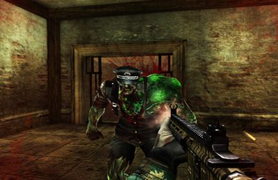 combat arms zombies ios