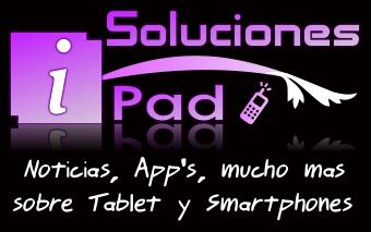 Soluciones iPad