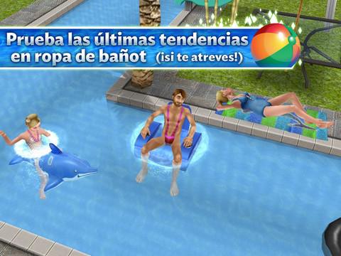 Descarga Gratis Sims Para Iphone E Ipad