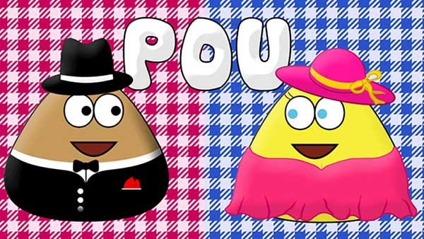 Pou para iPhone iPad