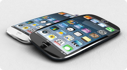 apple patenta pantallas curvas