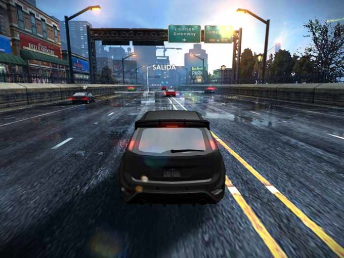 Descargar Need for Speed Most Wanted para iPhone e iPad