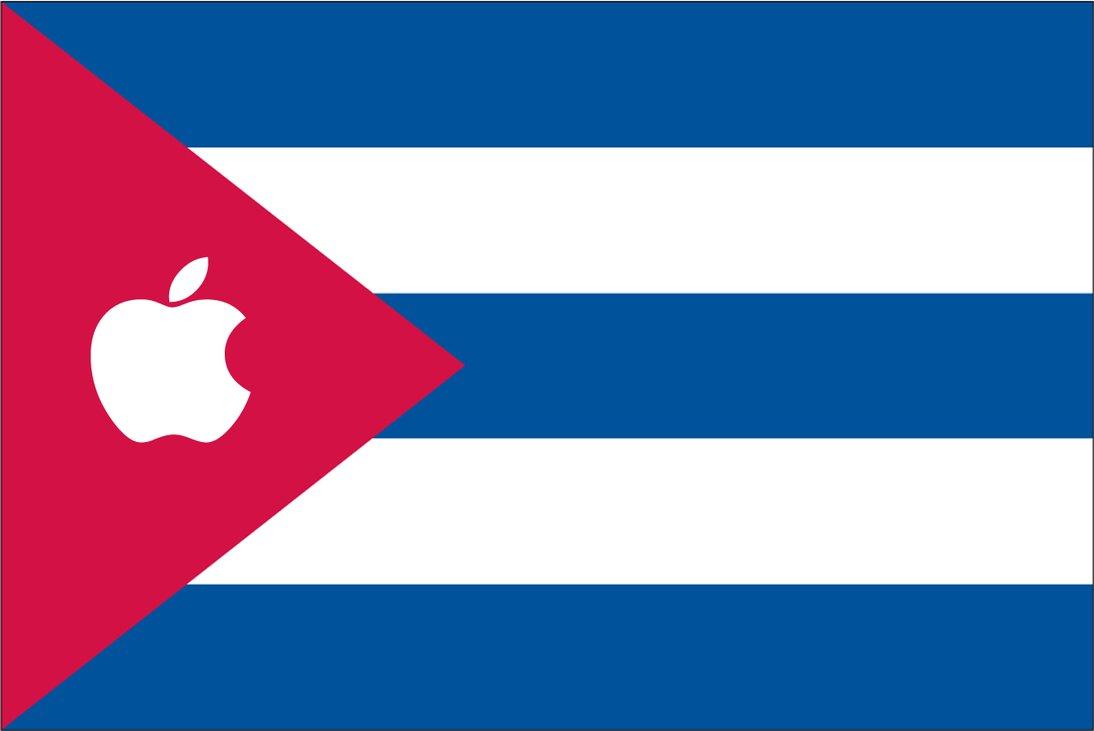 cuba-apple