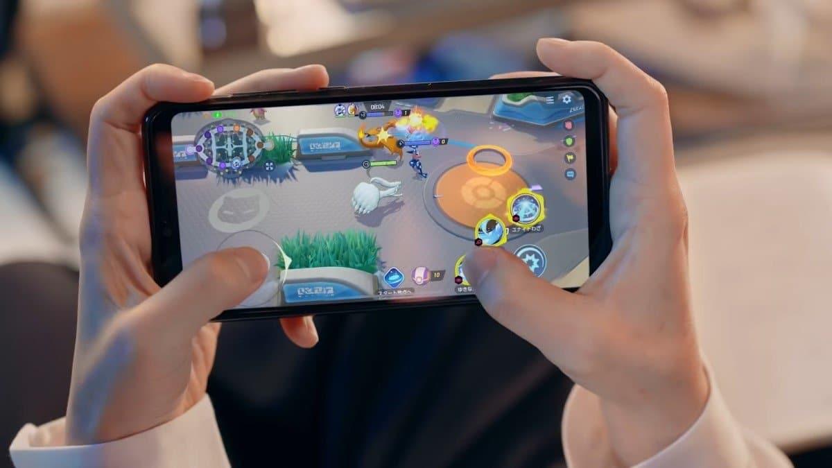 Cómo descargar Pokémon Unite para iOS